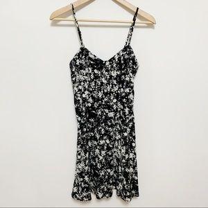 2/$20 Dynamite Floral Summer Mini Dress